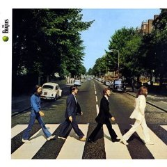 Beatles_AbbeyRoad